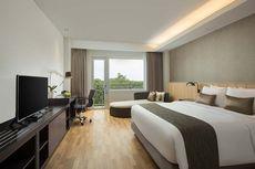 Hotel Bernuansa Jepang, Cocok untuk Akhir Pekan Warga Jakarta