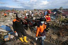 Evakuasi Korban Gempa Sulteng dan Tsunami Palu Dihentikan, Ini 3 Alasannya
