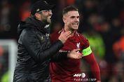 Liverpool Vs Napoli, Rekor Tak Terkalahkan Juergen Klopp di Anfield
