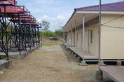 Kelar Huntara, Pemerintah Bangun Huntap di Sulawesi Tengah