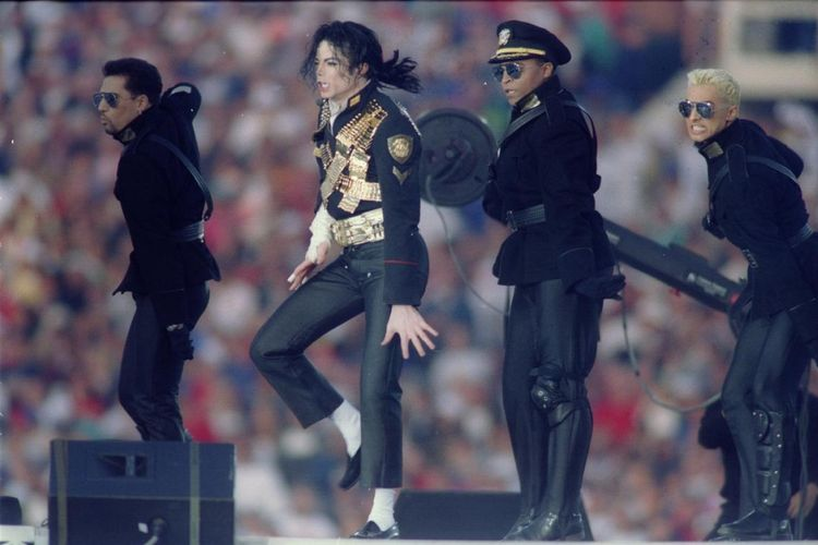 Micheal Jackson(GETTY IMAGES via hotnewhiphop.com)