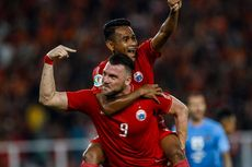 Klub Papan Atas Liga Turki Incar Penyerang Persija, Marko Simic
