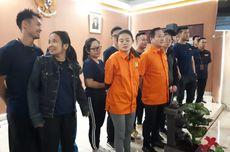 Kasus Pijat Ilegal WNA di Palembang, Ini Imbauan Kemenkumham