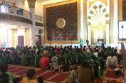 Kampanye #JelajahBandung, Pemkot Bandung Gandeng Grab