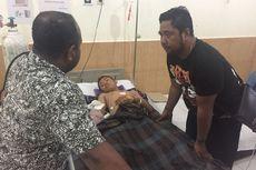 Jumaidi, Korban Kecelakaan Pesawat Dimonim Harus Jalani Operasi limpa