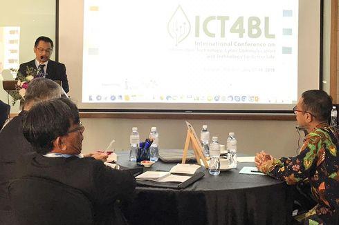 Tingkatkan Penelitian, Budi Luhur Gelar Konferensi Internasional