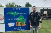YouTuber Ini Beli Sebuah Kota Kecil di AS untuk Diubah Namanya