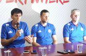 Target Kiper Asing asal Serbia untuk Arema FC