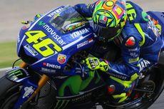 Rossi, Lorenzo, Dovizioso, dan Pedrosa Gagal Langsung ke Q2