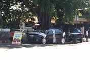 Libur Natal, Bengkel Cat Mobil Pinggir Jalan Tetap Buka