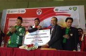 Lalu Muhammad Zohri: Saya Sempat Tak Menyangka Jadi Juara Dunia
