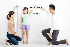 Awas 'Stunting', Orangtua Wajib Amati Kenaikan Berat Badan Anak