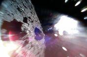 Pertama Kalinya Dua Robot Penjelajah Mendarat di Asteroid, Ini Misinya