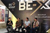 Dongkrak Daya Saing Startup, Bekraf Luncurkan BE-X