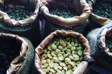 Daerah Penghasil Kopi di Indonesia Favorit Warga Dunia
