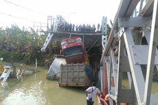 Banyak Insiden Infrastruktur, Zulkifli Hasan Minta Pemerintah Evaluasi