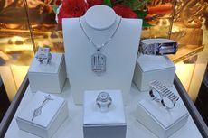 Perhiasan Indah Berbentuk Candi Borobudur hingga Komodo