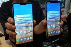 LG: AI di Kamera Smartphone China