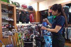 Golf Tak Selalu Identik dengan Gaya Hidup Mahal, Mau Buktinya?