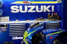 Mengapa Suzuki indonesia Belum Nempel dengan MotoGP