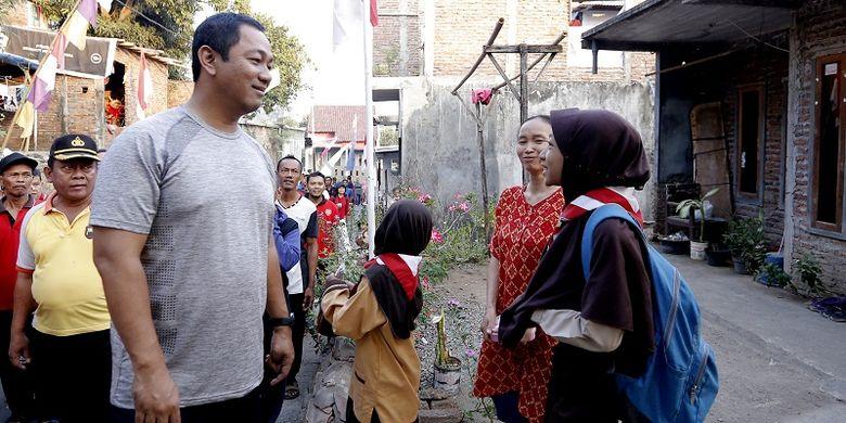 Kebijakan Bebas Pajak Hendi Mampu Gratiskan PBB 161.860 Warga Semarang