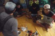 Pesta Sabu, Lima Warga Bima Ditangkap Polisi