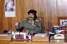 Pemerintah Irak Perintahkan Penyitaan Aset Saddam Hussein dan Kroninya