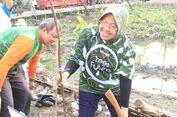 Surabaya Akan Bangun Kebun Raya Mangrove Terbesar di Dunia