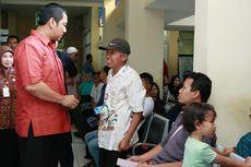 Warga Semarang Kian Bahagia