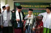 Ma'ruf Amin Siap Keliling Indonesia, Satu Minggu Enggak Pulang