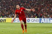 Piala AFC, Simic Catat Rekor yang Sulit Dibikin Pemain Lain