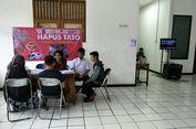 Masyarakat Antusias Daftar Program Hapus Tato Gratis di Bekasi