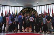 Petugas Tanggap Bencana Se-ASEAN Ikuti Pelatihan Bahasa Inggris