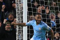 Sterling Ingin Man City Juara Liga Inggris Tiga Musim Beruntun