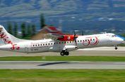 Wings Air Buka Rute Surabaya - Pangkalan Bun