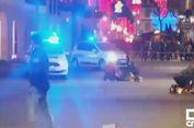 Penembakan di Pasar Natal Perancis, 2 Orang Tewas