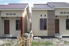 Tahan Gempa, Rumah Subsidi di Palu Ini Terjangkau bagi MBR