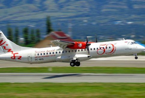 Wings Air Tambah Penerbangan dari Kupang ke Atambua