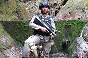 Tugas Pengamanan di Palu, Anggota Brimob Meninggal Dunia
