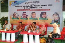 665.000 Warga Sulawesi Selatan Belum Masuk DPT