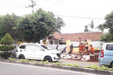 Ada Galian, Kemacetan Panjang di Jalan Kartini Depok