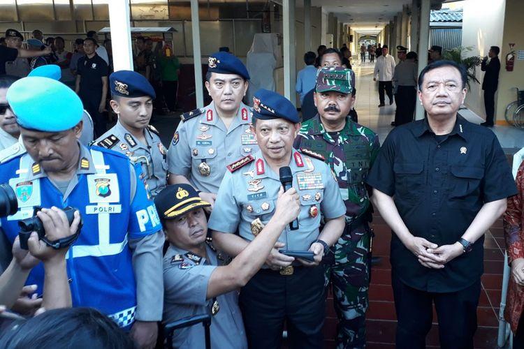 Kapolri, Jendral Polisi Tito Karnavian