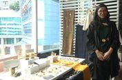 Mereka Usung Nilai Indonesia di Gelaran Fesyen Internasional...