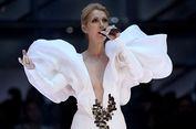 Celine Dion Bakal Bawa Koki Pribadi Saat Datang ke Indonesia