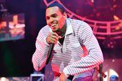 Chris Brown Bantah Tuduhan Pemerkosaan di Paris
