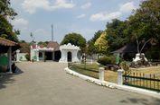 Pasar Malam Mauludan yang Menyatukan 3 Keraton di Cirebon