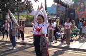 Indonesia Menari, Cara Dekatkan Warga Bandung dengan Tari Tradisional