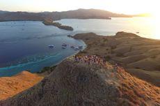 Gubernur NTT Akan Naikkan Tarif Masuk Pulau Komodo, Pelaku Wisata Protes