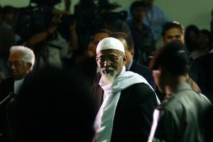 Pembebasan Abu Bakar Ba'asyir Tinggal Tunggu Surat Perintah