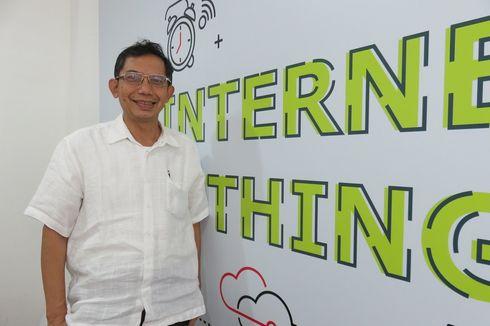 Laboratorium IoT ITB Bantu Pertumbuhan Ekonomi Digital Masa Depan